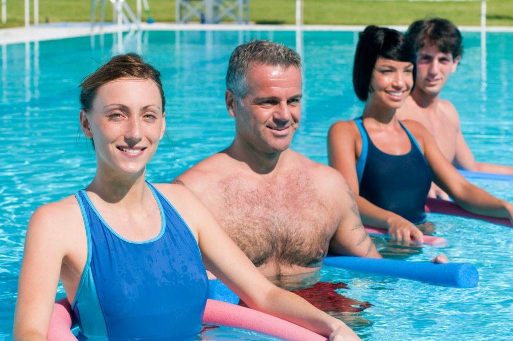 Warum Aqua-Jogging als Alternativtraining so gut geeignet ist