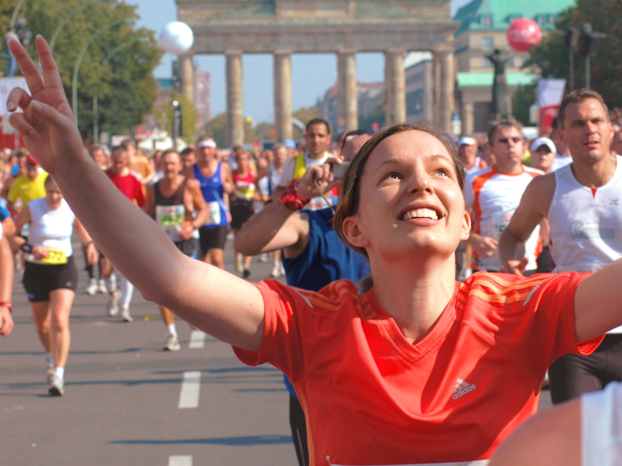 MyGoal Trainingsplan Marathon