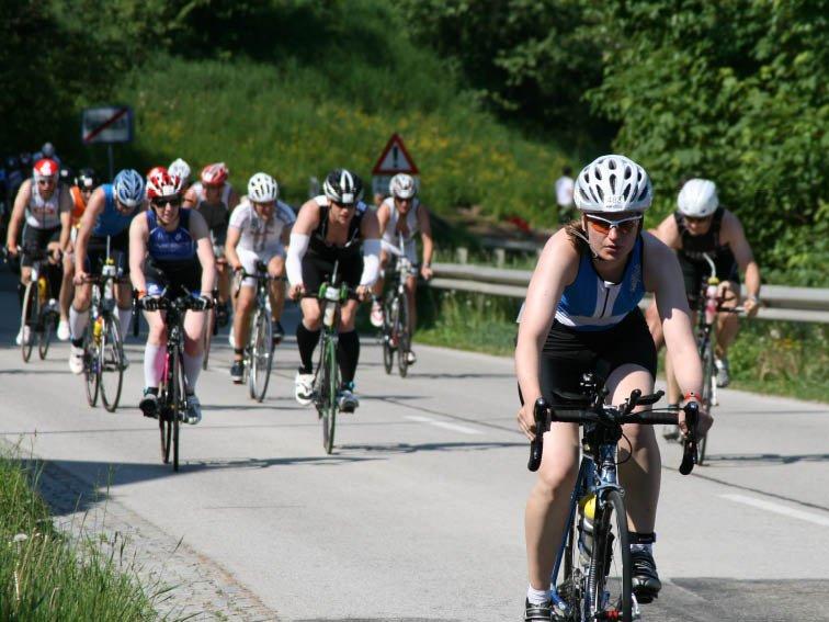 Das war mein Ironman 70.3 Triathlon St. Pölten 2011