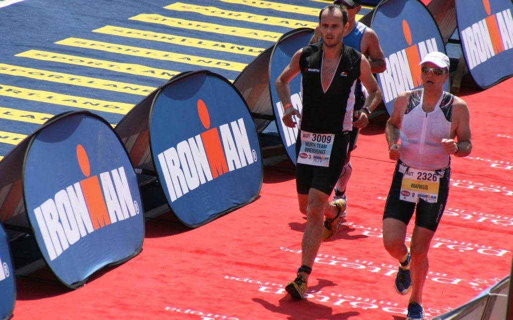 Ironman Triathlon Training: Härter als der Wettkampf ist die Zeit davor