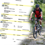 Trainingsplan Rennrad und Mountainbike