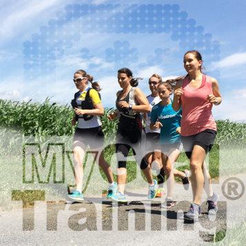 Produktbild Lauftraining mit MyGoal Training