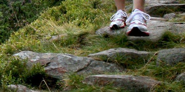 Trail Running – sieh mehr, spür mehr!