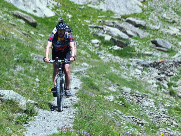Downhill Mountainbike