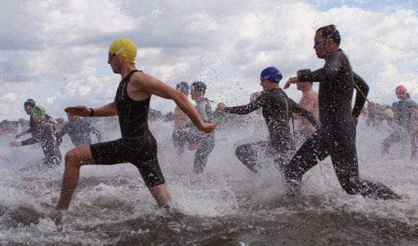 Was Triathlon Distanzen unterscheidet, ist nicht nur die Länge