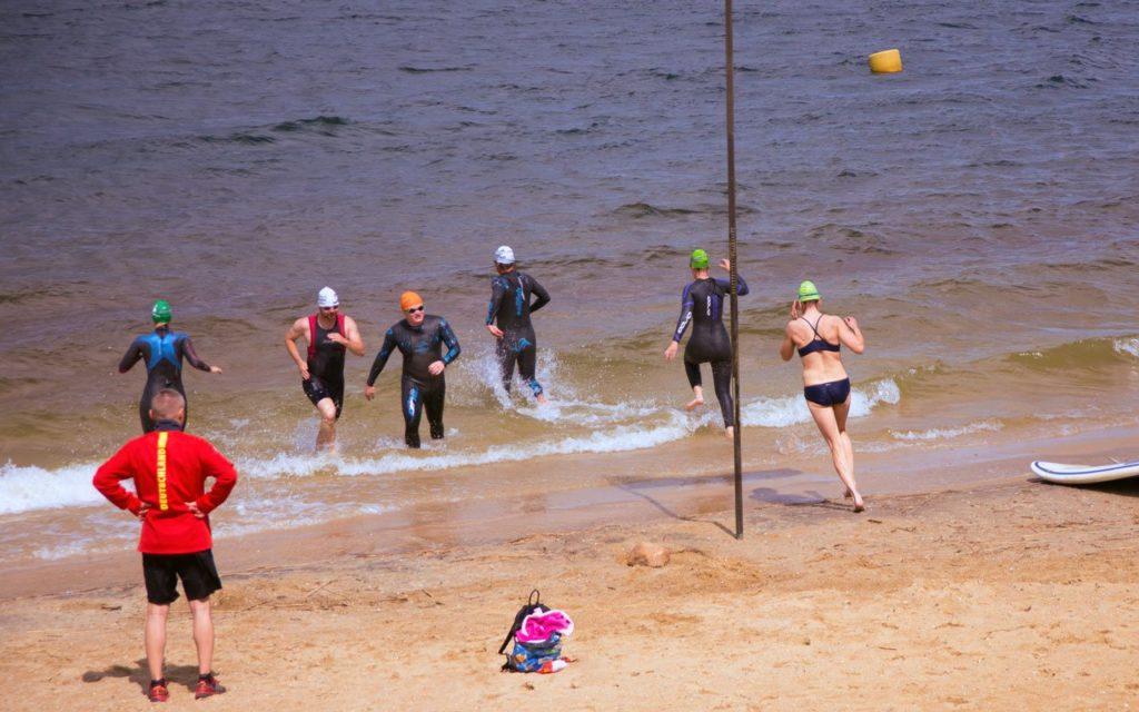 Open Water: Freiwasserschwimmen sicher und effektiv trainieren