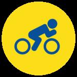 Radfahren - Triathlon Trainingsplan Einsteiger