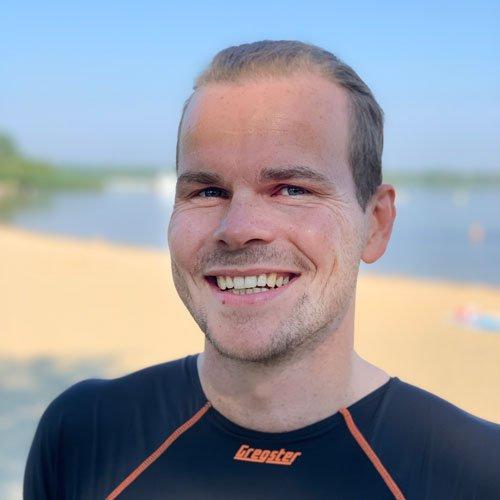Chris aus Berlin