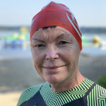 Athletin Sabine aus Spremberg über MyGoal Training®