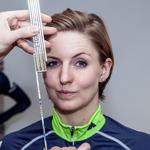 Sarah aus Berlin über MyGoal Training