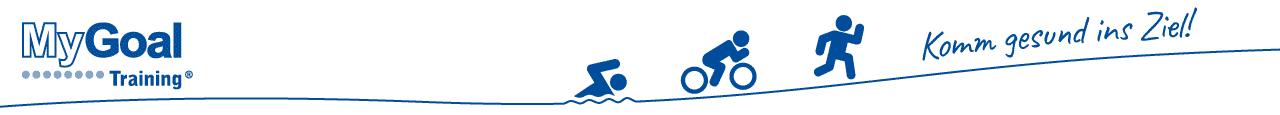 MyGoal Training® | Trainingspläne für Ausdauersport | Komm gesund ins Ziel