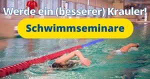 Schwimmseminare | MyGoal Training®