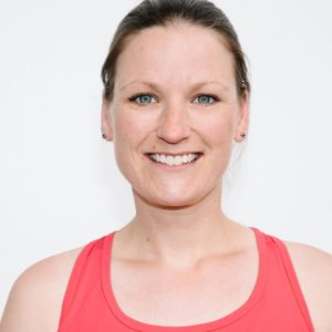 Trainerin Anke Stefaniak | MyGoal Training®