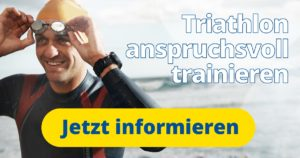 Triathlon anspruchsvoll trainieren | Triathlon Training | MyGoal Training®